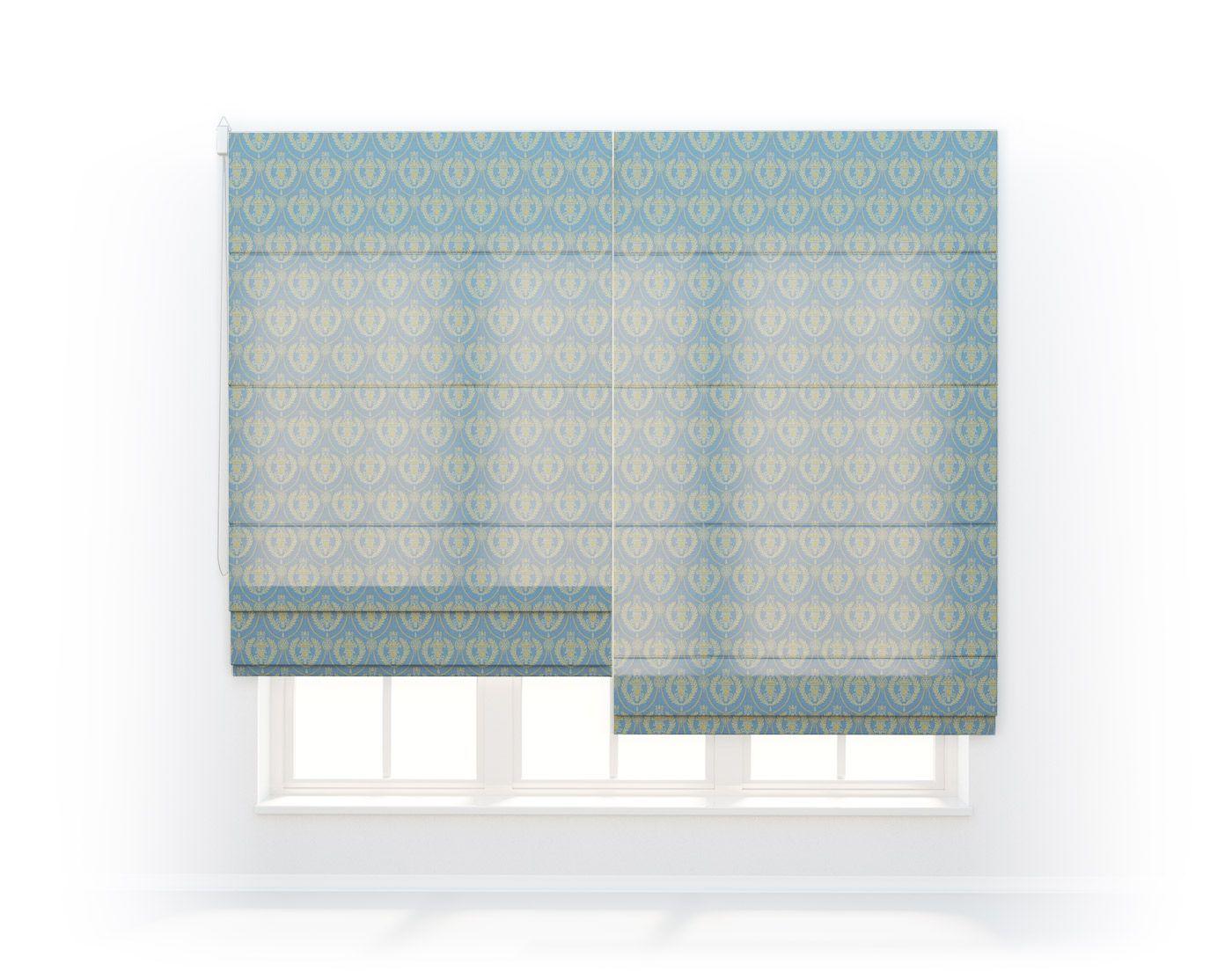 Римские шторы Louis D'or, 2381/45
