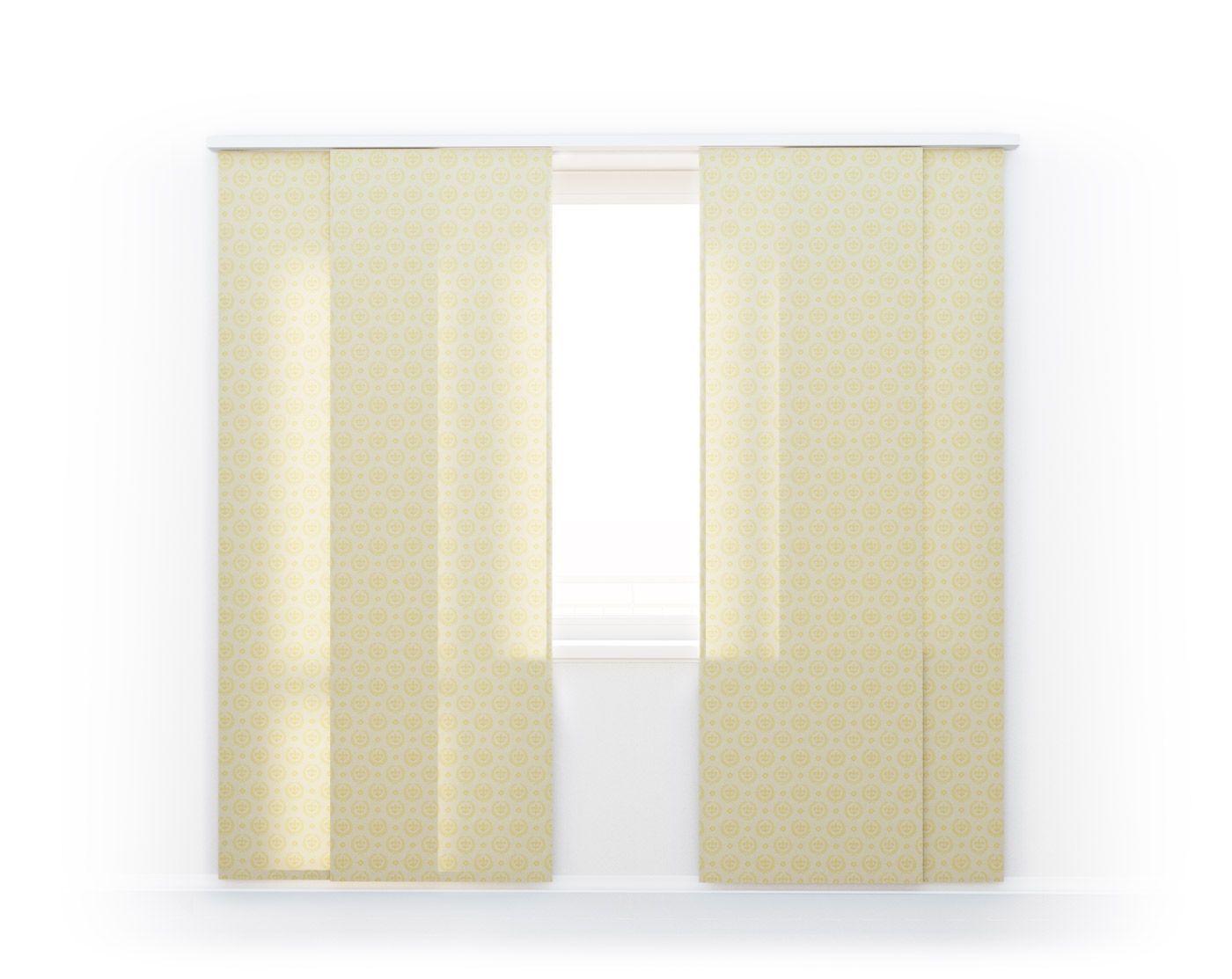 Японские шторы Louis D'or, 2382/24
