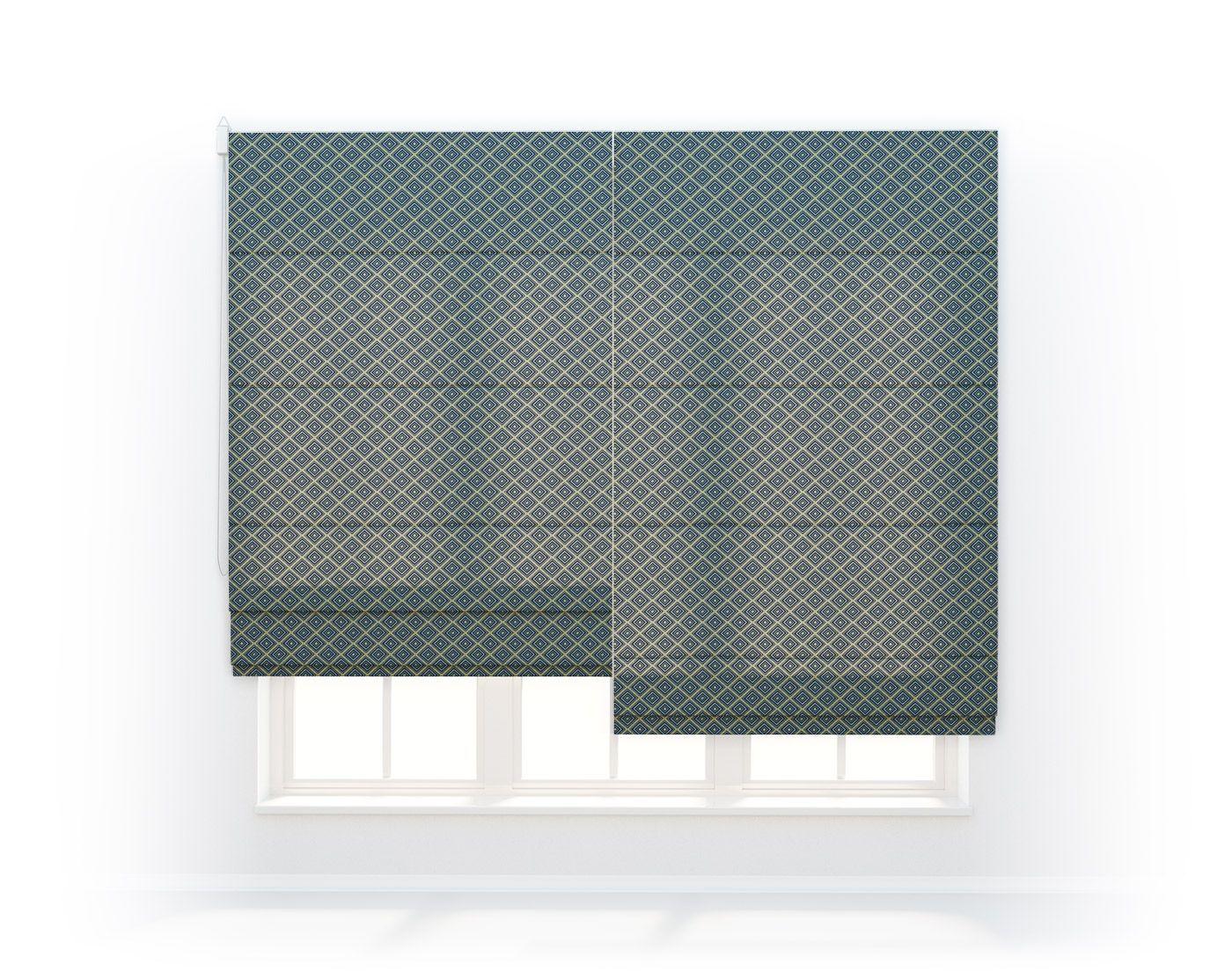 Римские шторы Louis D'or, 2384/40