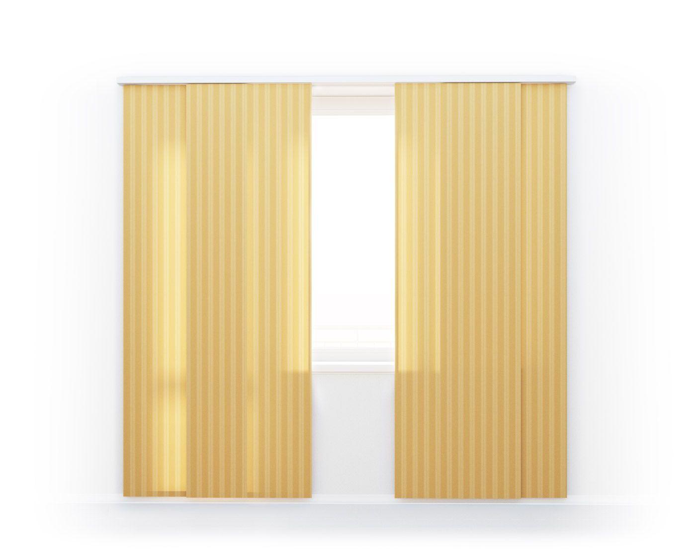 Японские шторы Louis D'or, 2385/22