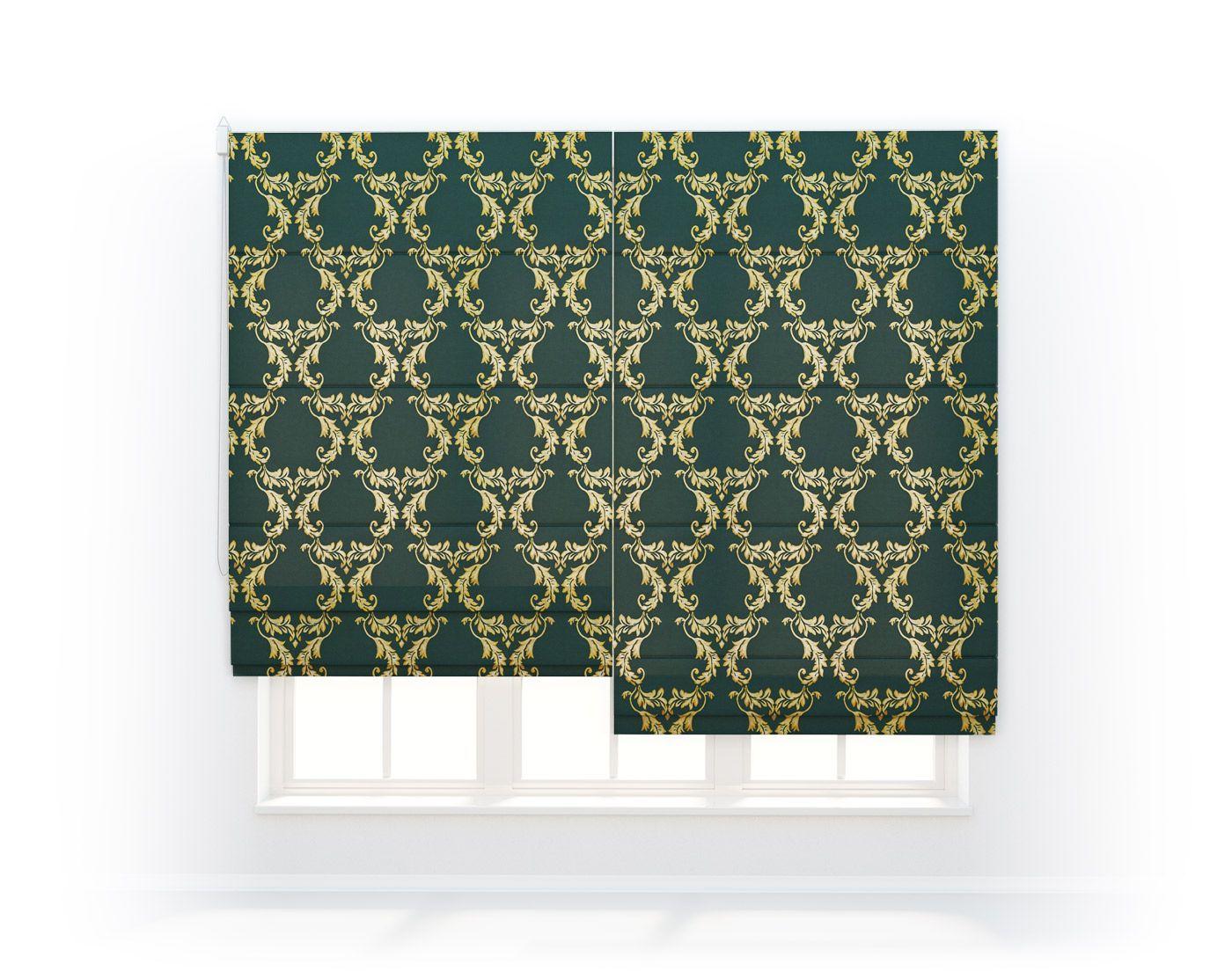 Римские шторы Louis D'or, 2375/55