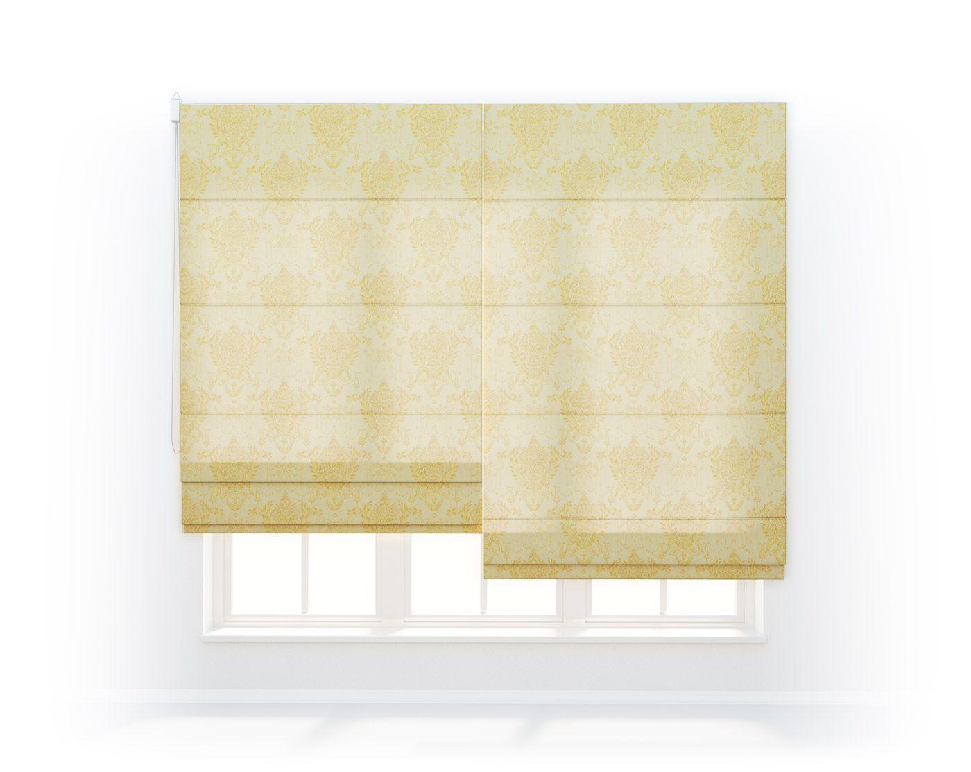 Римские шторы Louis D'or, 2377/24