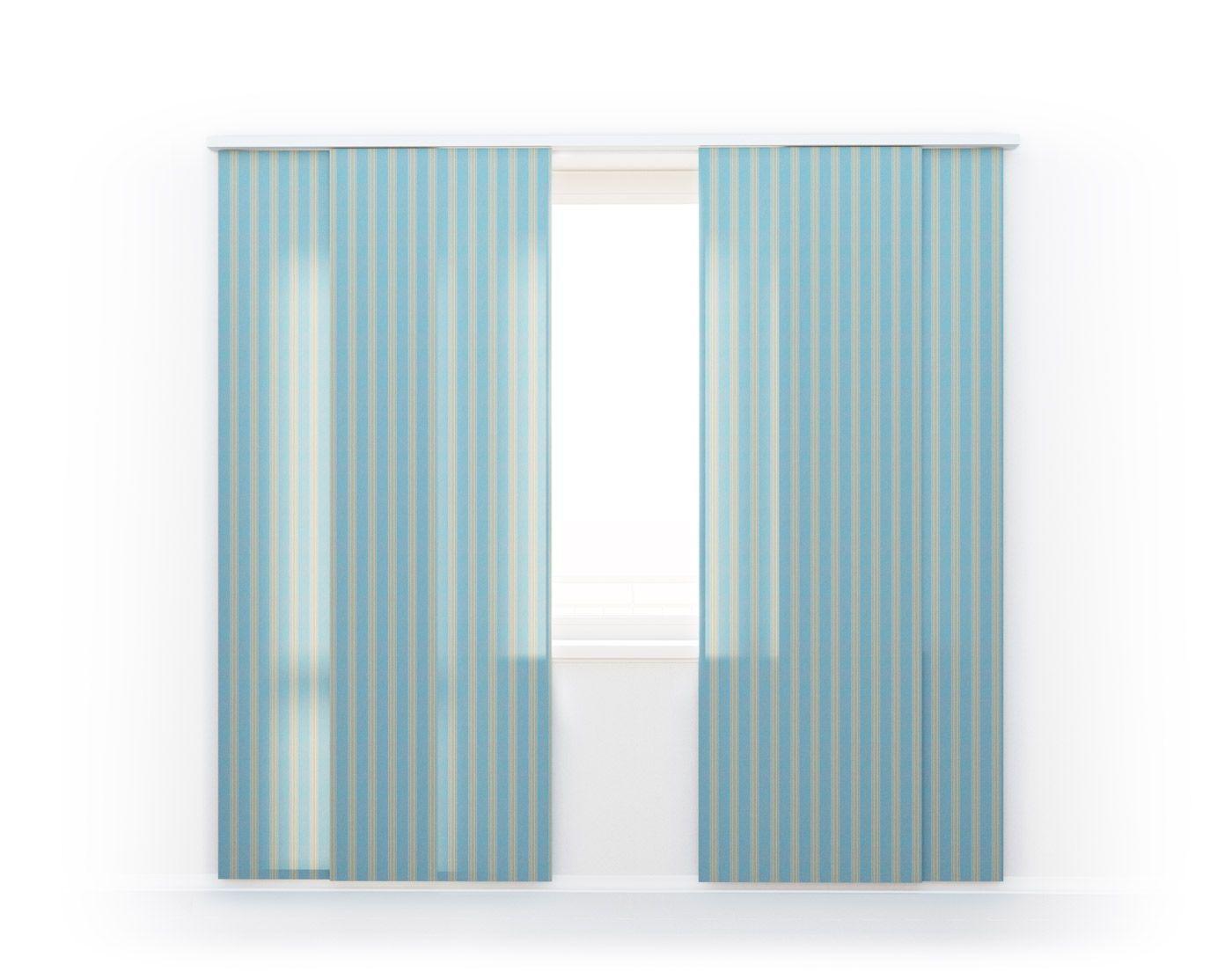 Японские шторы Louis D'or, 2385/45