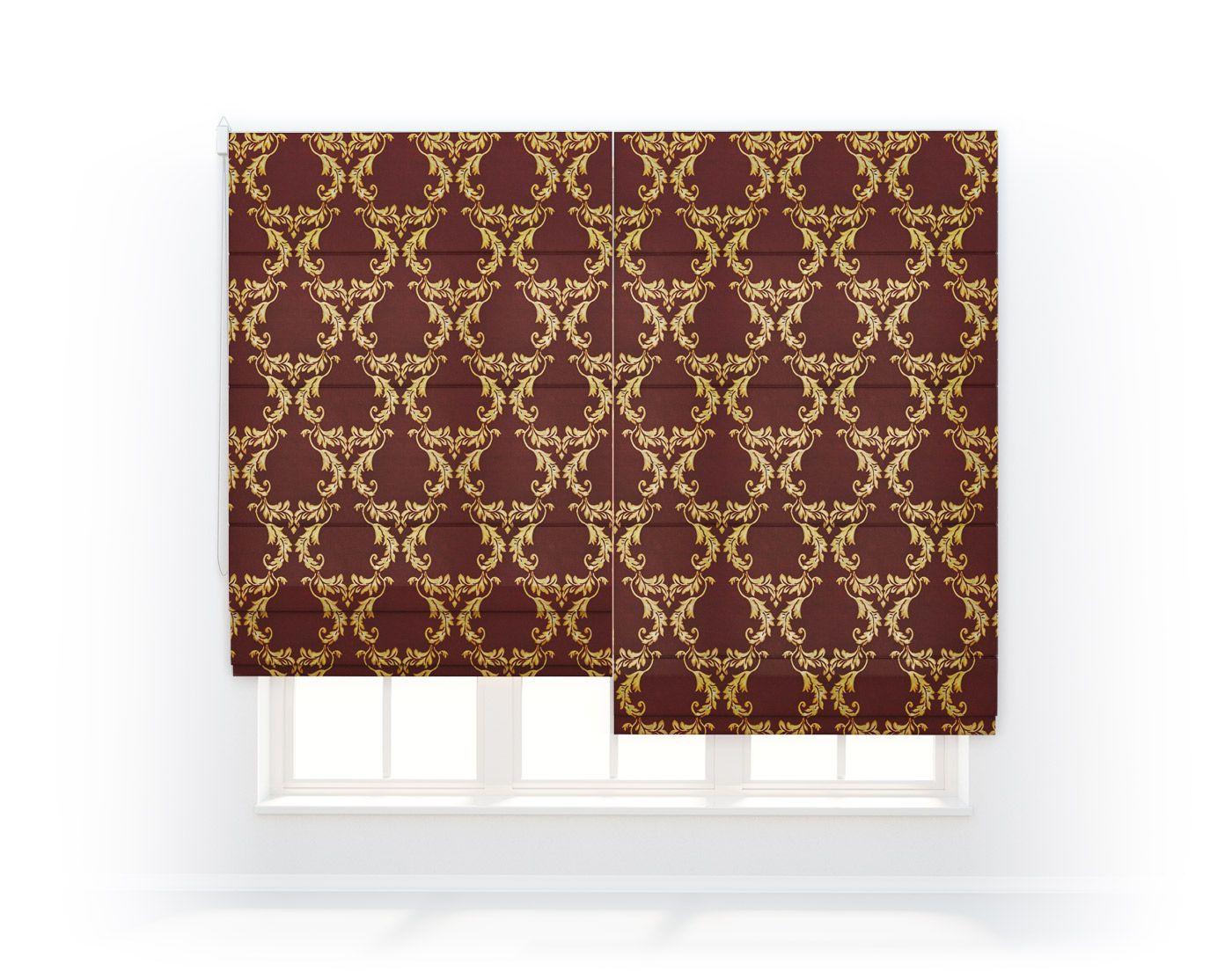 Римские шторы Louis D'or, 2375/30