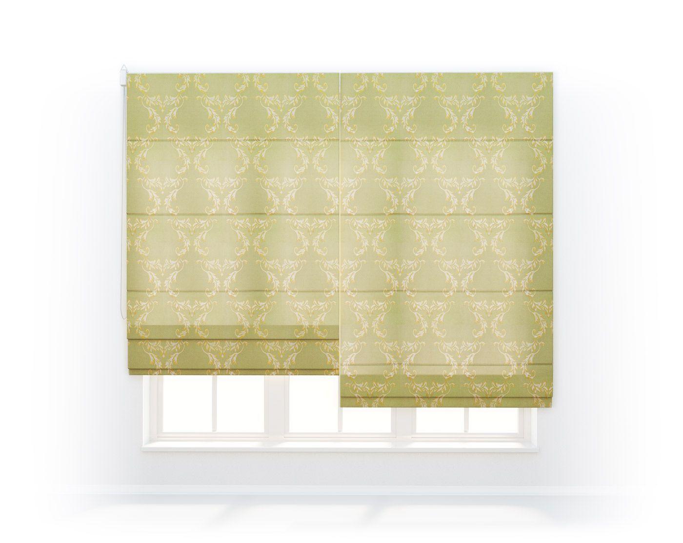 Римские шторы Louis D'or, 2375/51