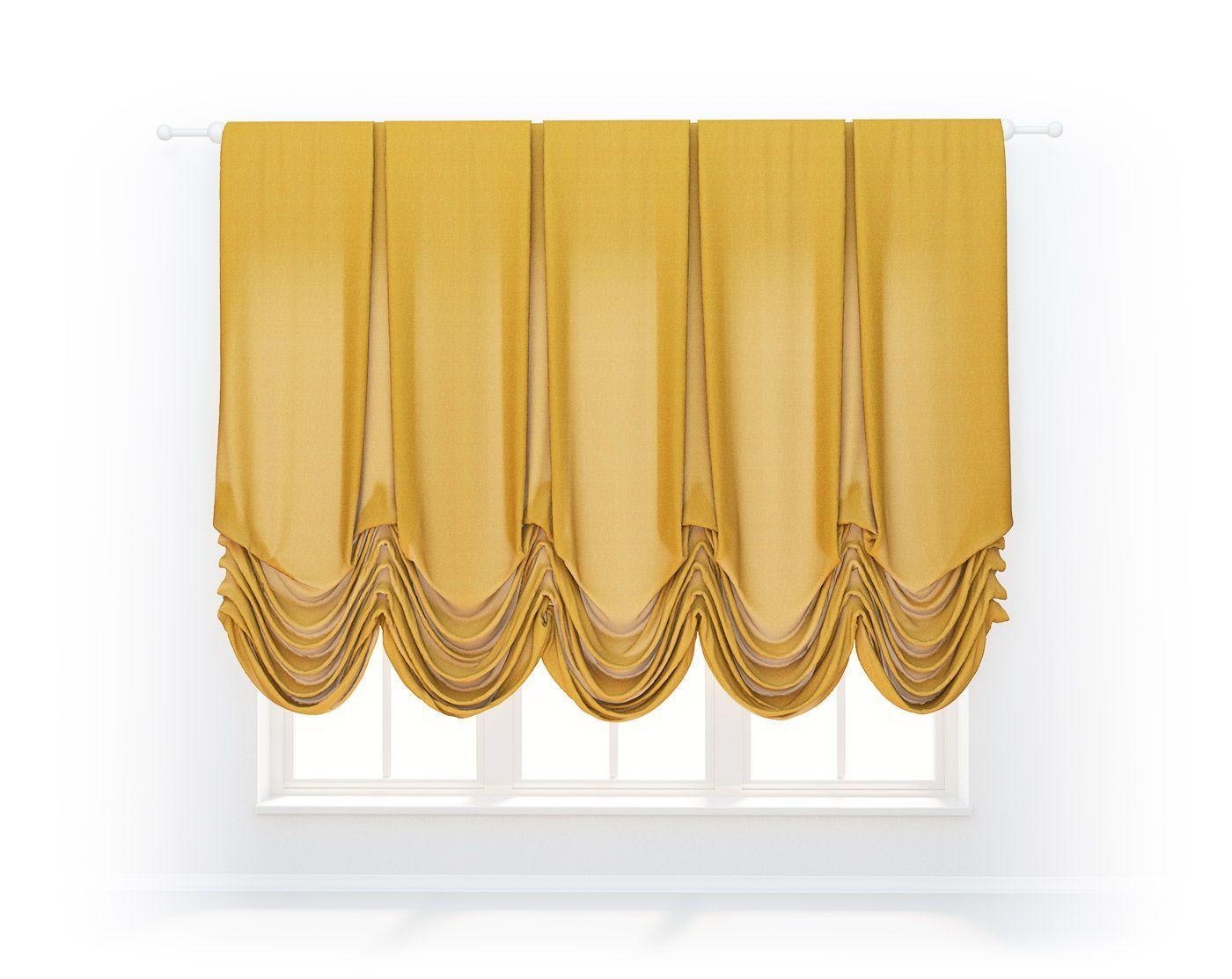 Австрийские шторы Select, 2429/22