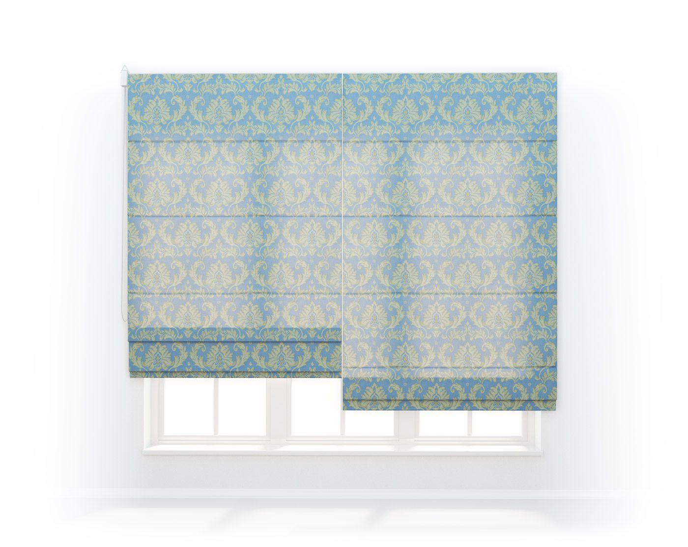 Римские шторы Louis D'or, 2374/45