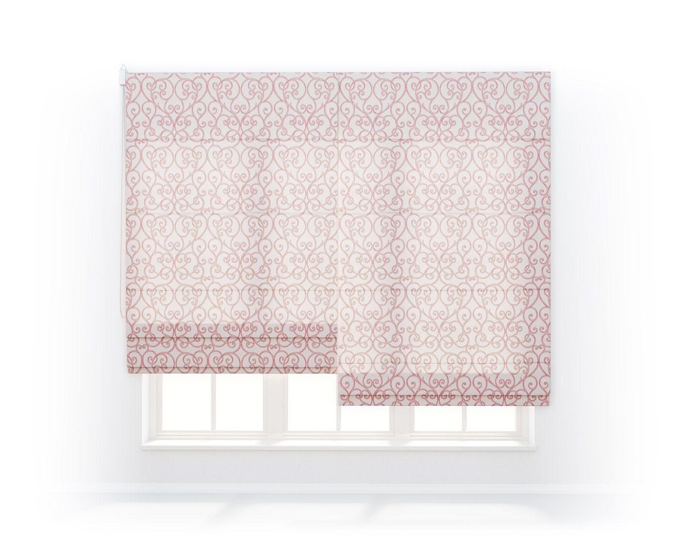 Римские шторы Cameo Oval, Cameo-Oval-02