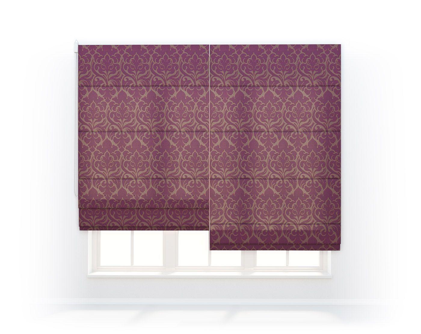 Римские шторы Ar deco part 1, 2366/44