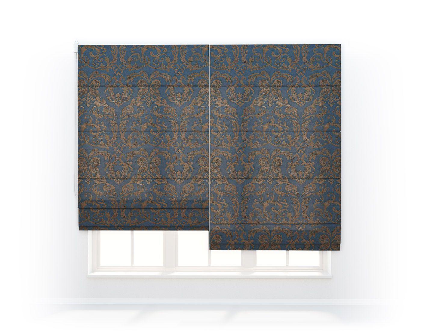 Римские шторы Opera, 2390/45