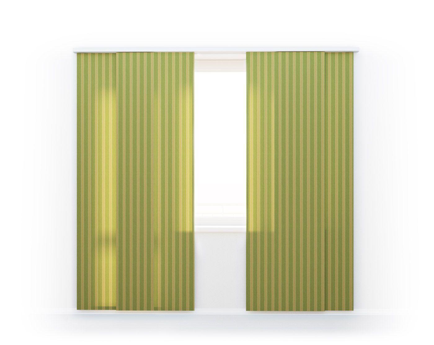 Японские шторы Louis D'or, 2385/50