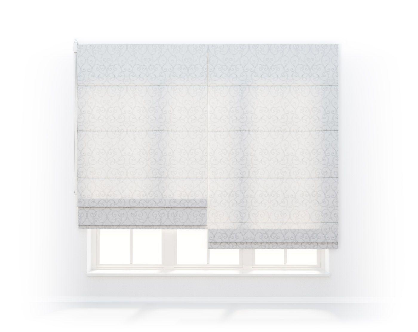 Римские шторы Cameo Oval, Cameo-Oval-06