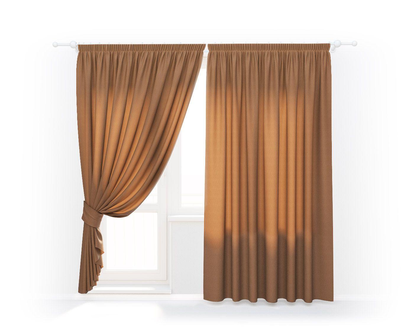 Классические шторы Select, 2429/36
