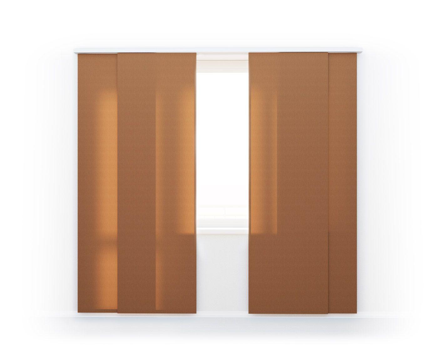 Японские шторы Select, 2429/36