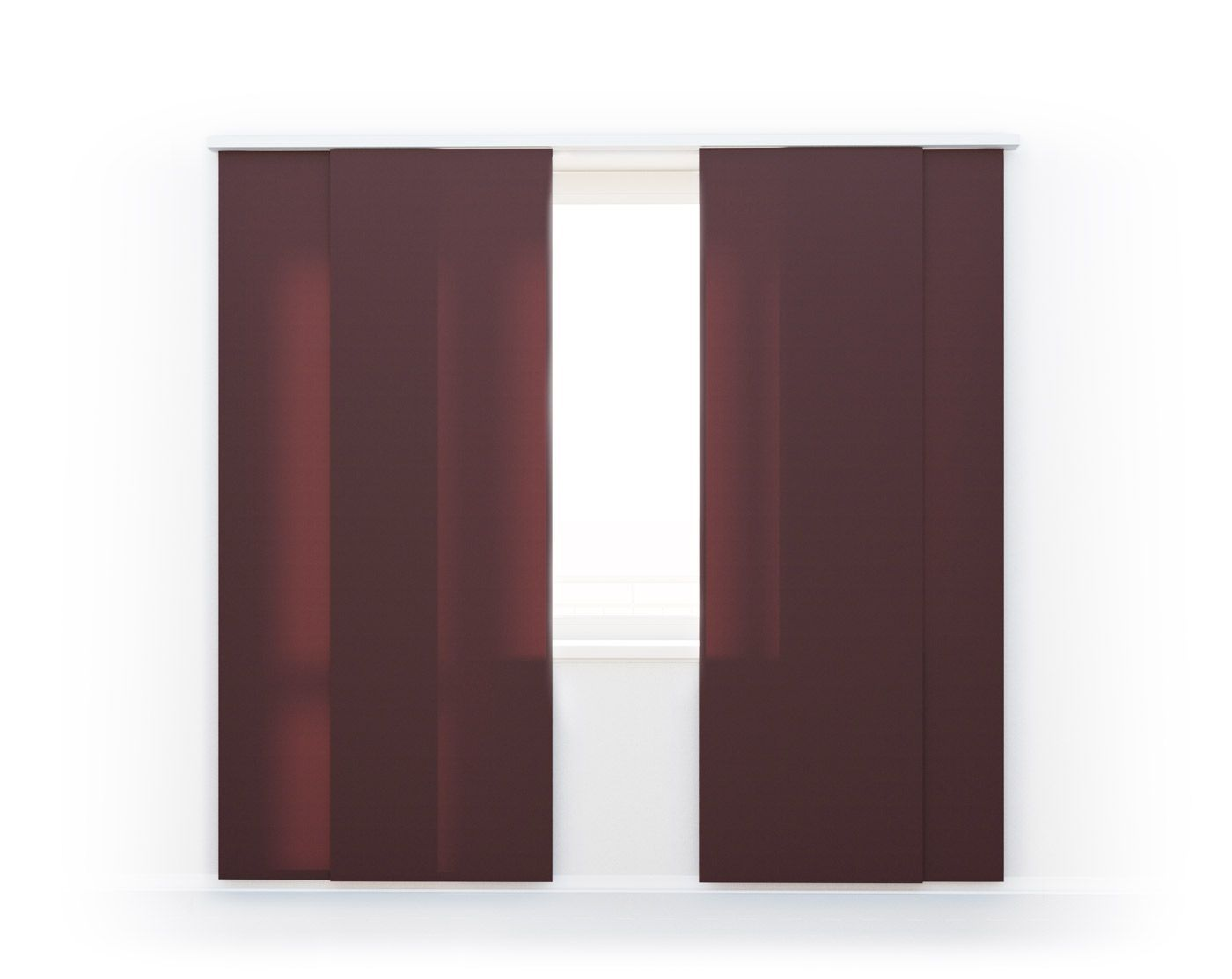 Японские шторы Select, 2429/40