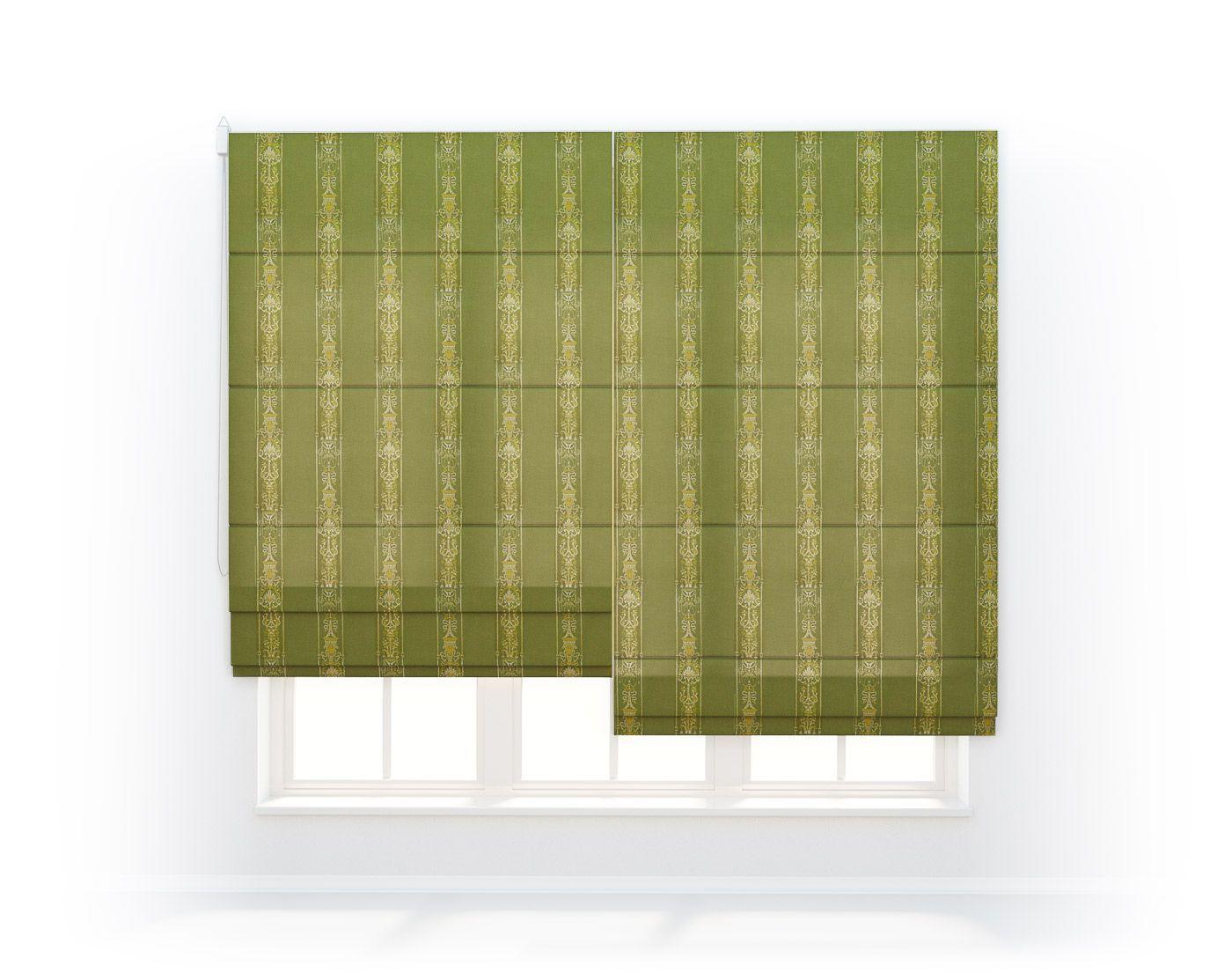 Римские шторы Louis D'or, 2380/50