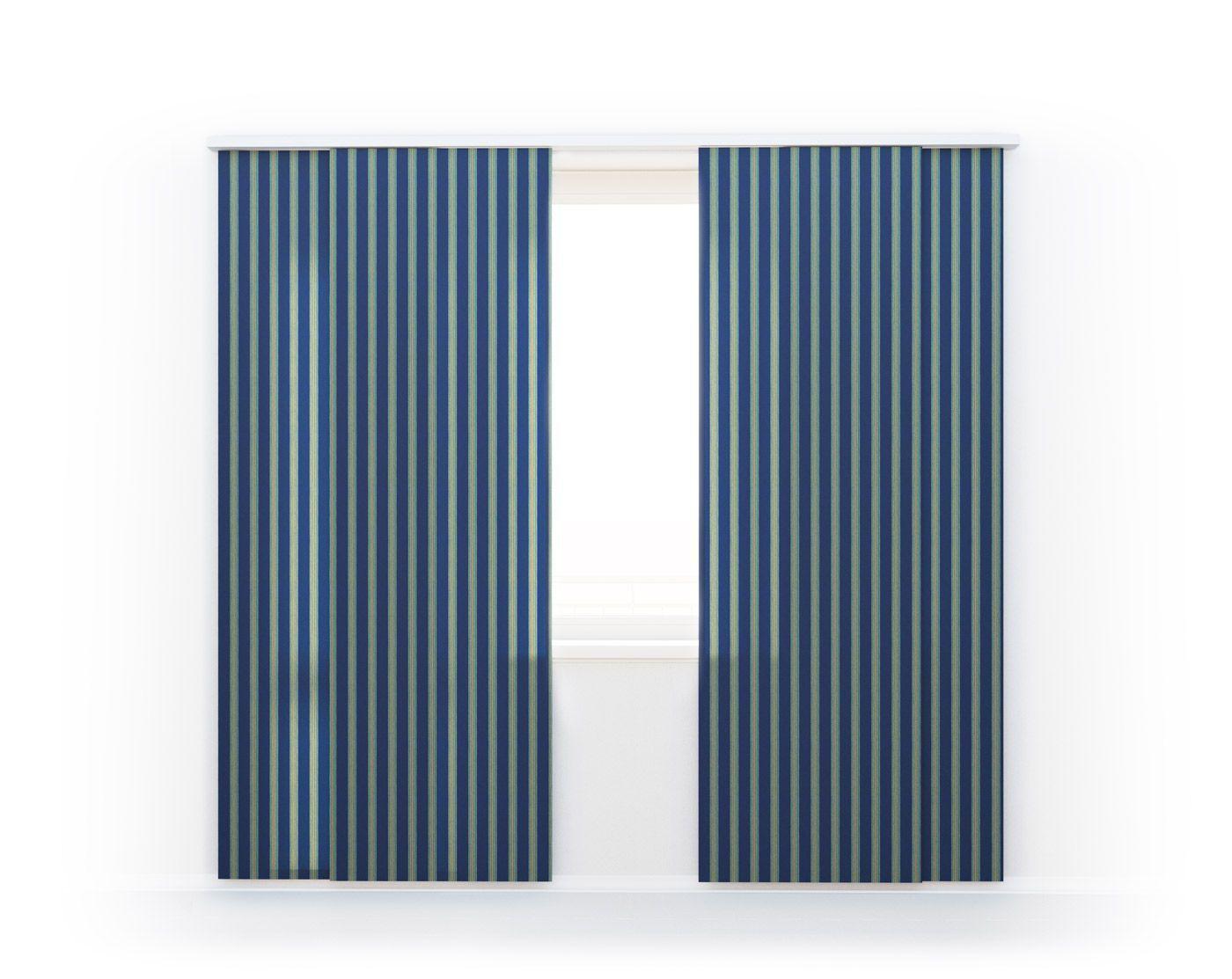 Японские шторы Louis D'or, 2385/40
