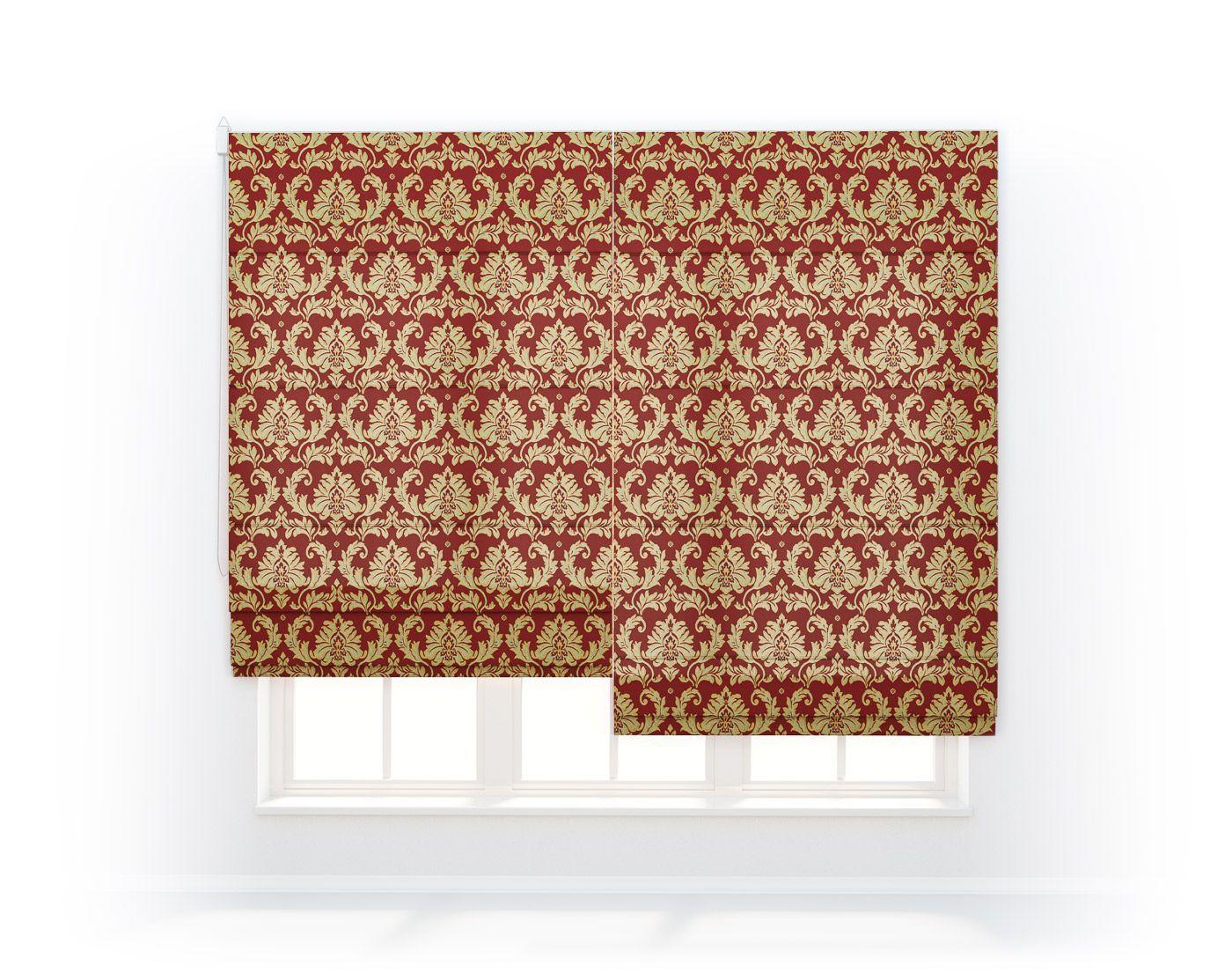 Римские шторы Louis D'or, 2374/30