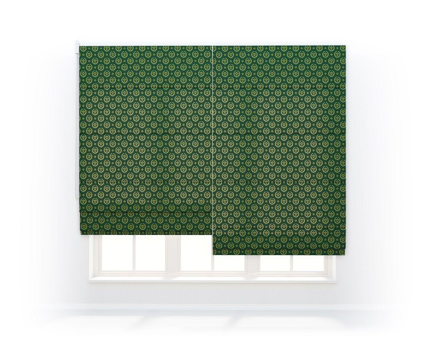 Римские шторы Louis D'or, 2382/55