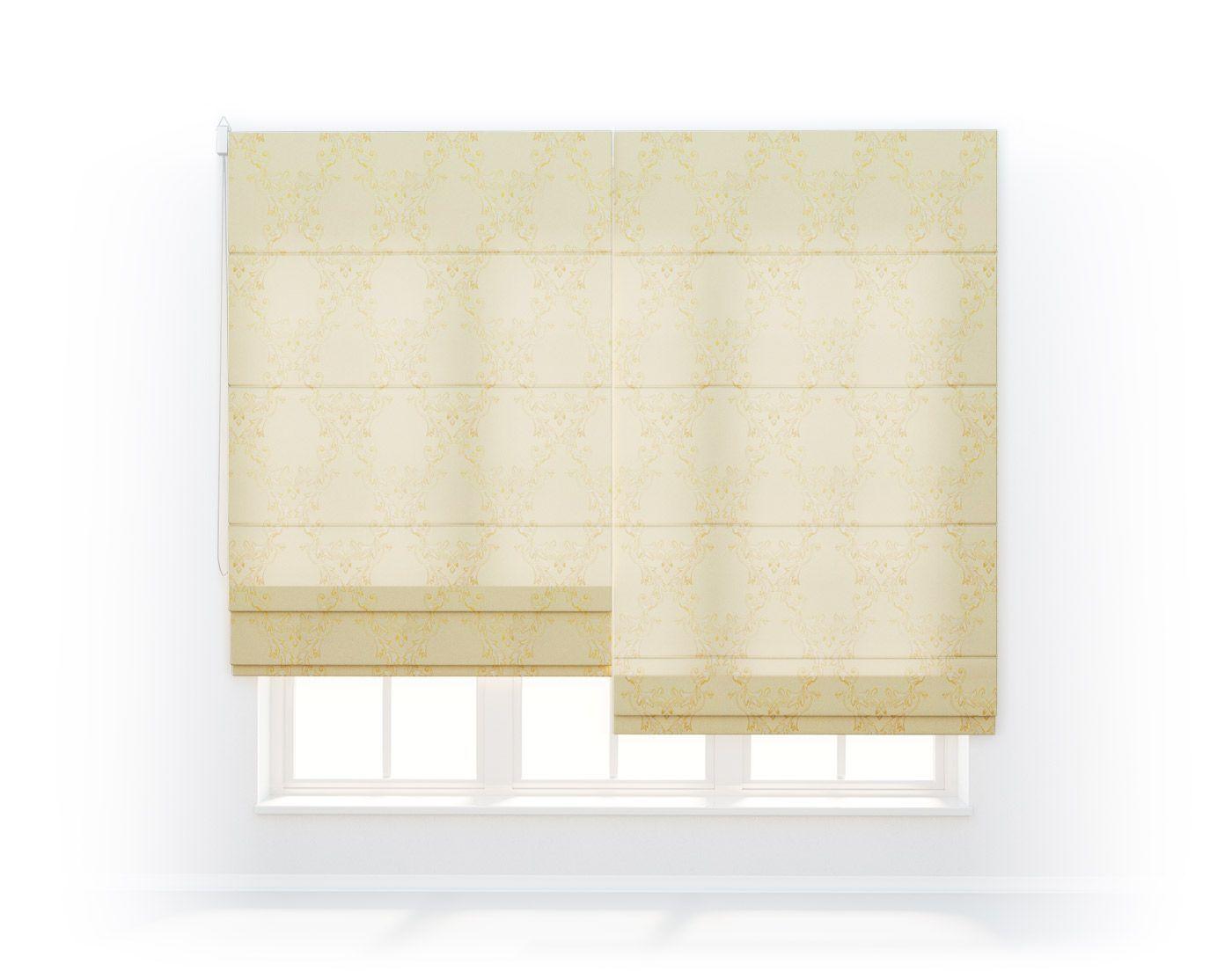 Римские шторы Louis D'or, 2375/24