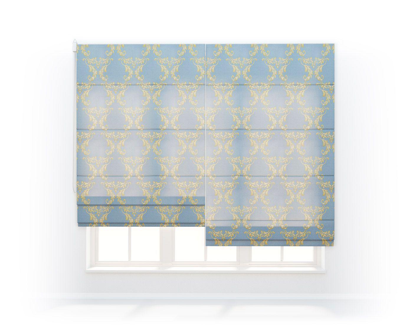 Римские шторы Louis D'or, 2375/45