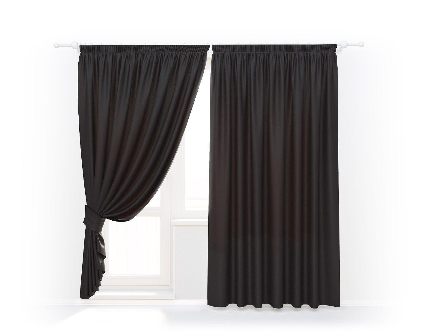 Классические шторы Select, 2429/80