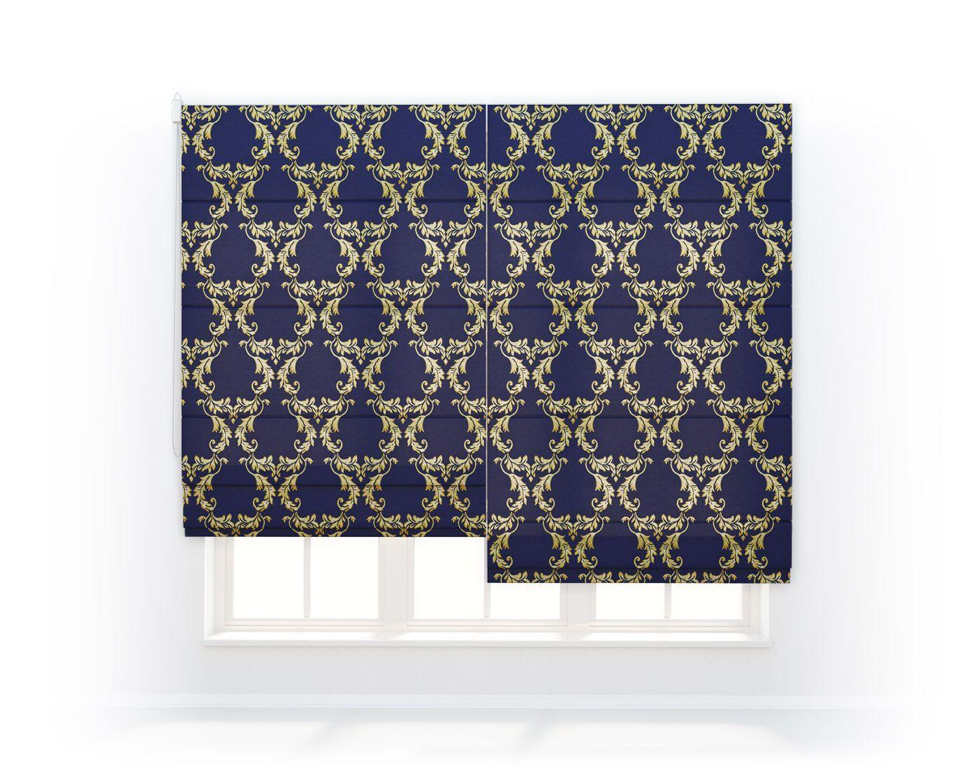 Римские шторы Louis D'or, 2375/40