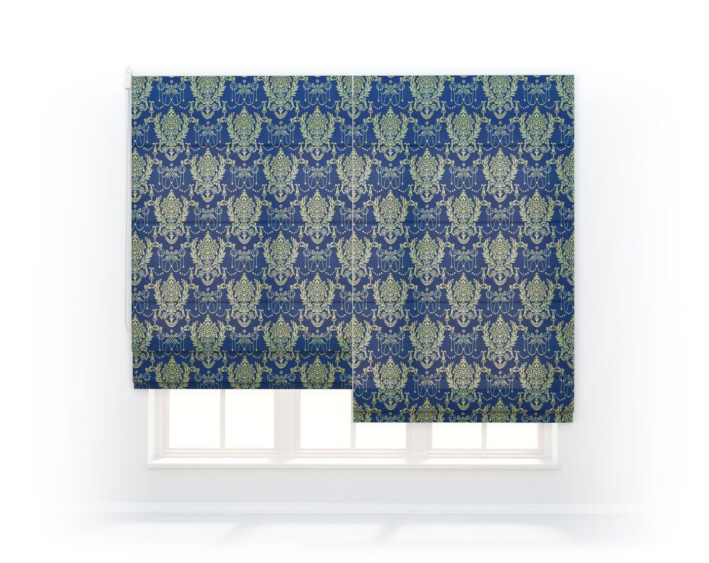 Римские шторы Louis D'or, 2377/40