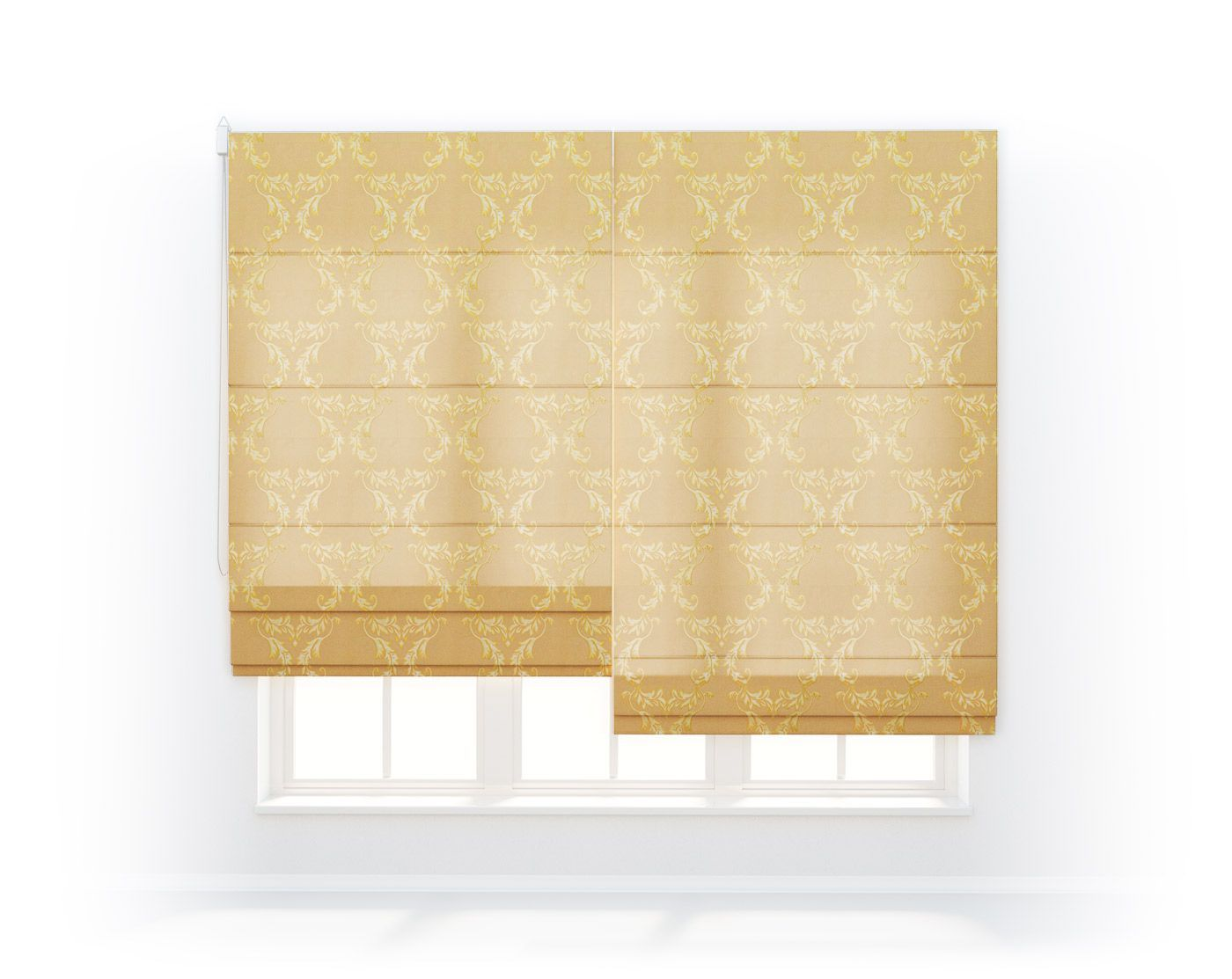 Римские шторы Louis D'or, 2375/28
