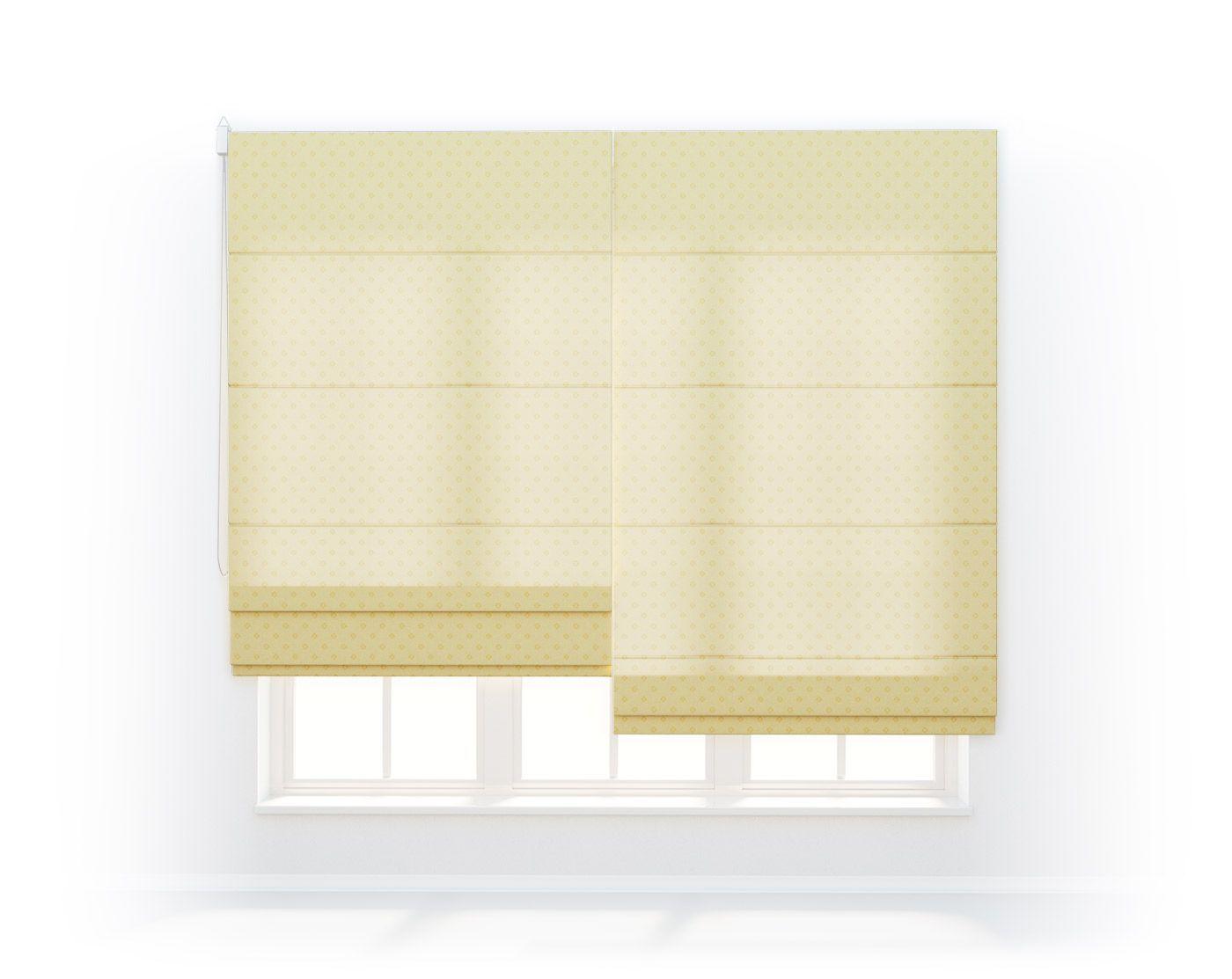 Римские шторы Louis D'or, 2383/24