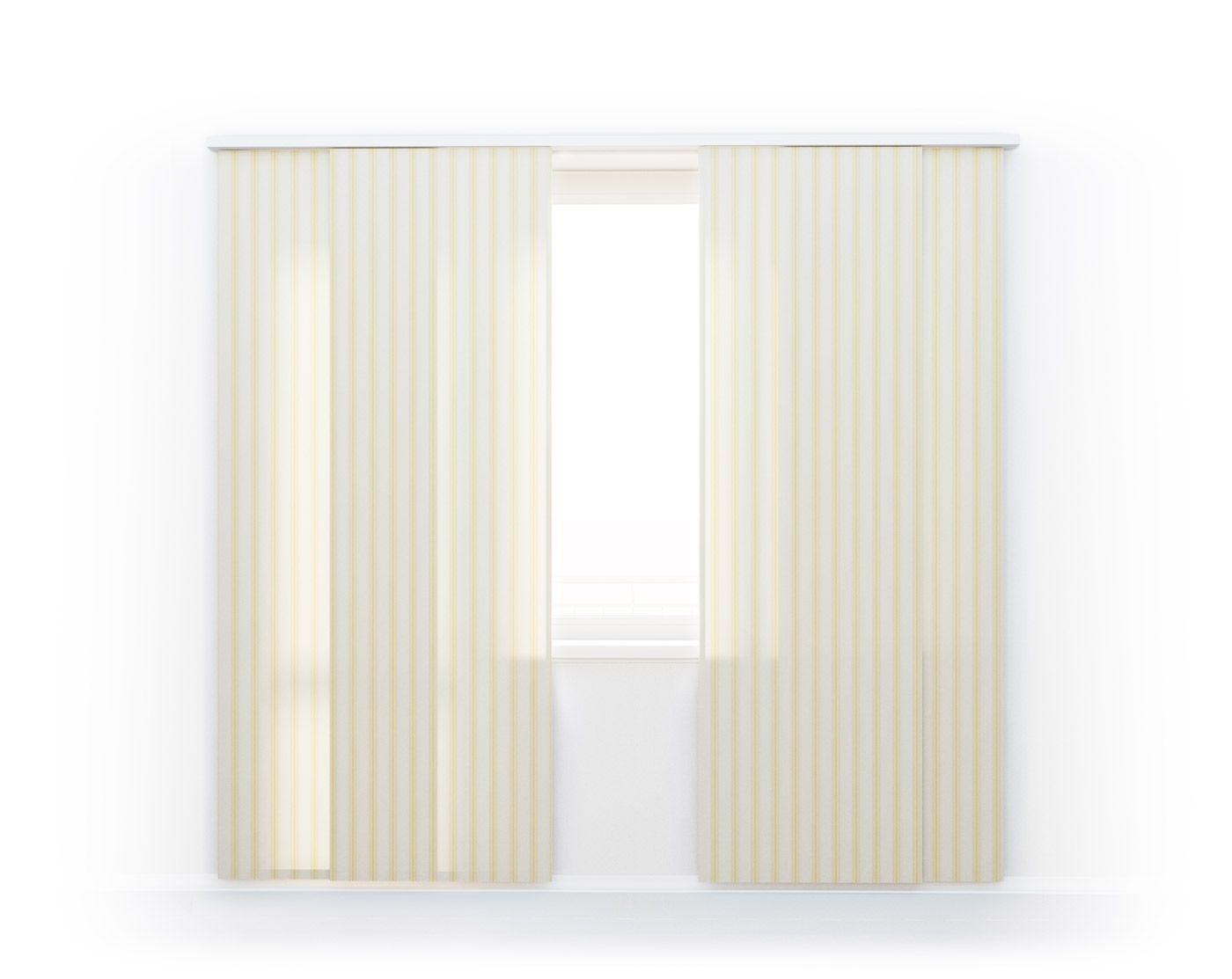 Японские шторы Louis D'or, 2385/15