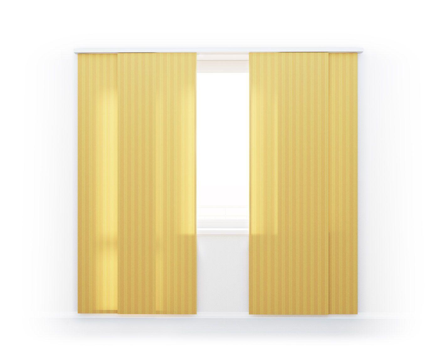 Японские шторы Louis D'or, 2385/28