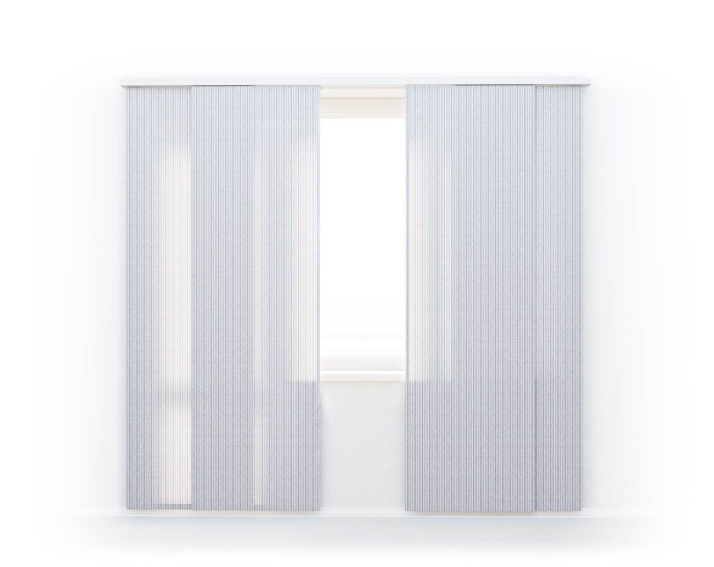 Японские шторы Cameo Fibula, Cameo-Fibula-07