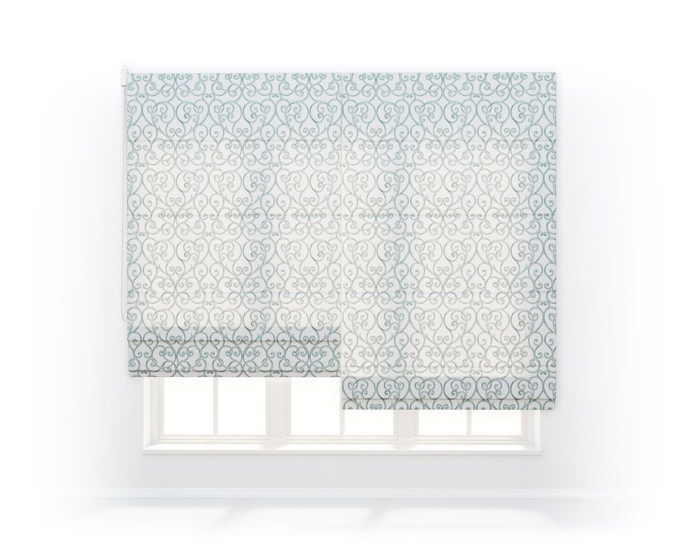 Римские шторы Cameo Oval, Cameo-Oval-04