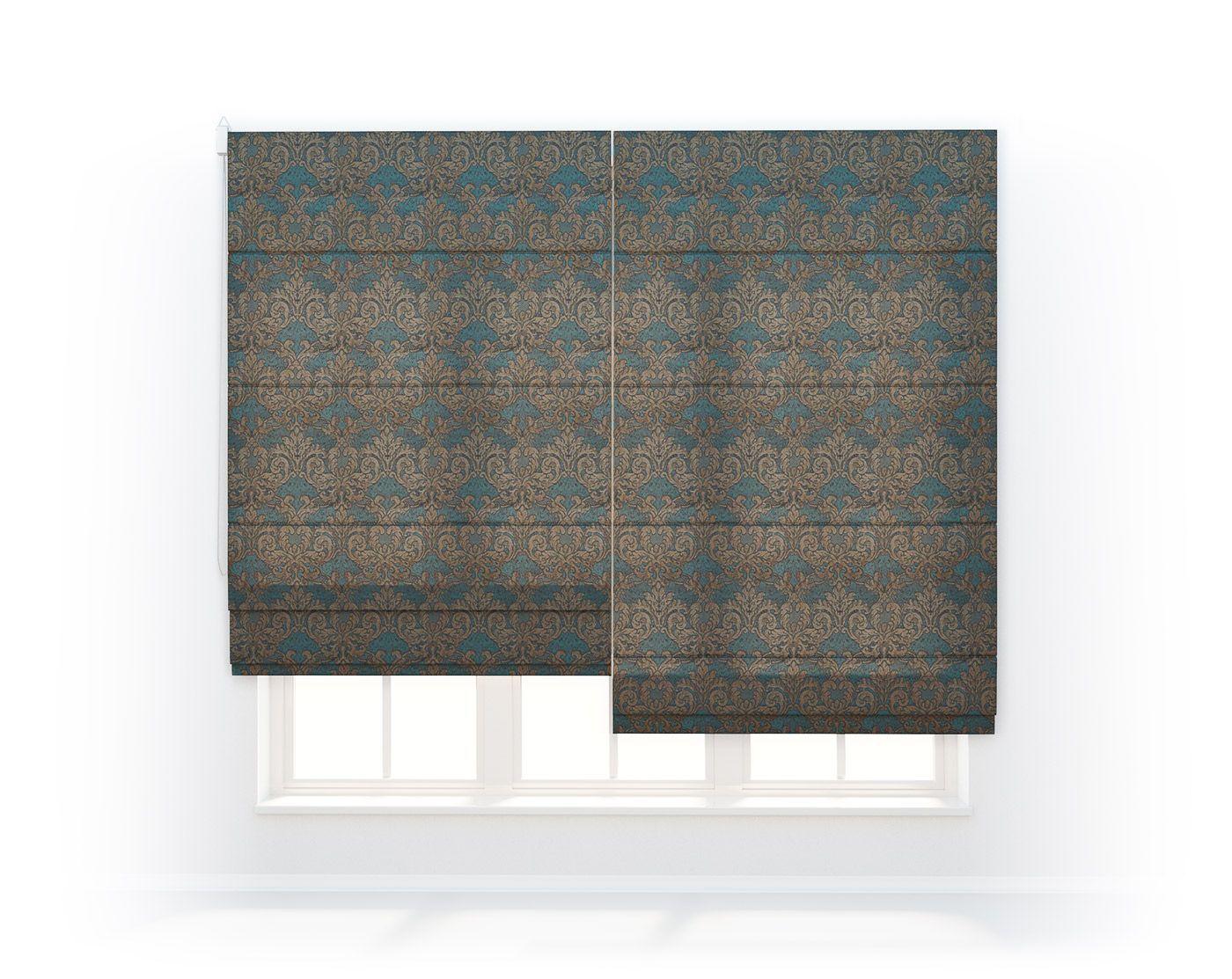 Римские шторы Opera, 2389/45