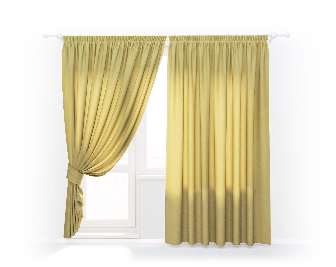 Классические шторы Select, 2429/24