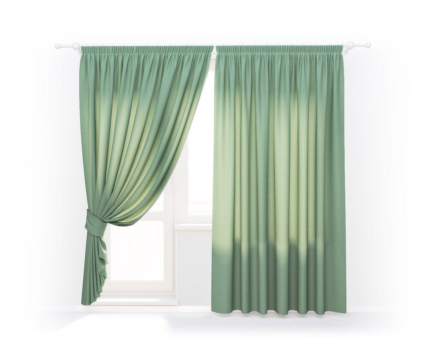Классические шторы Select, 2429/76