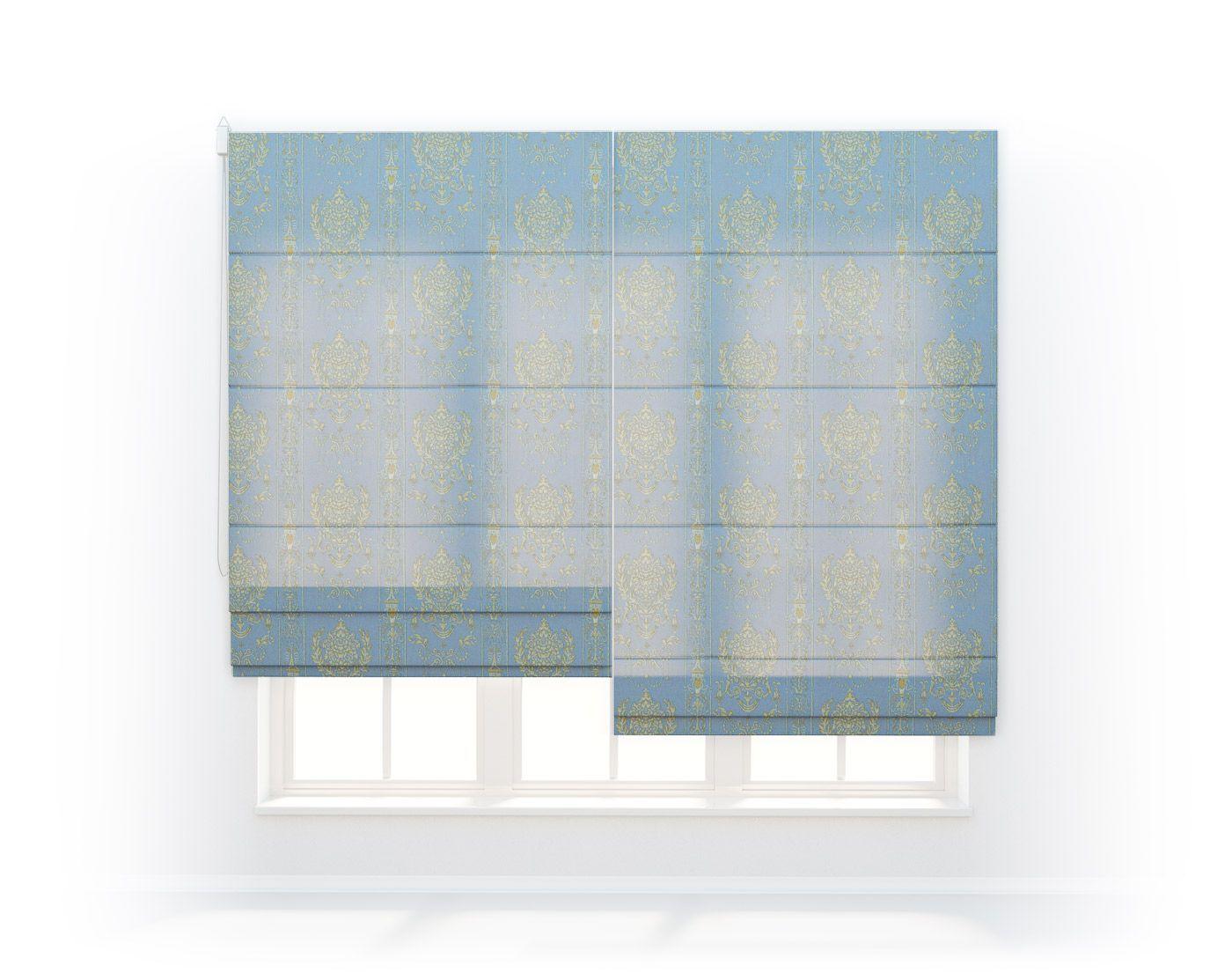 Римские шторы Louis D'or, 2378/45