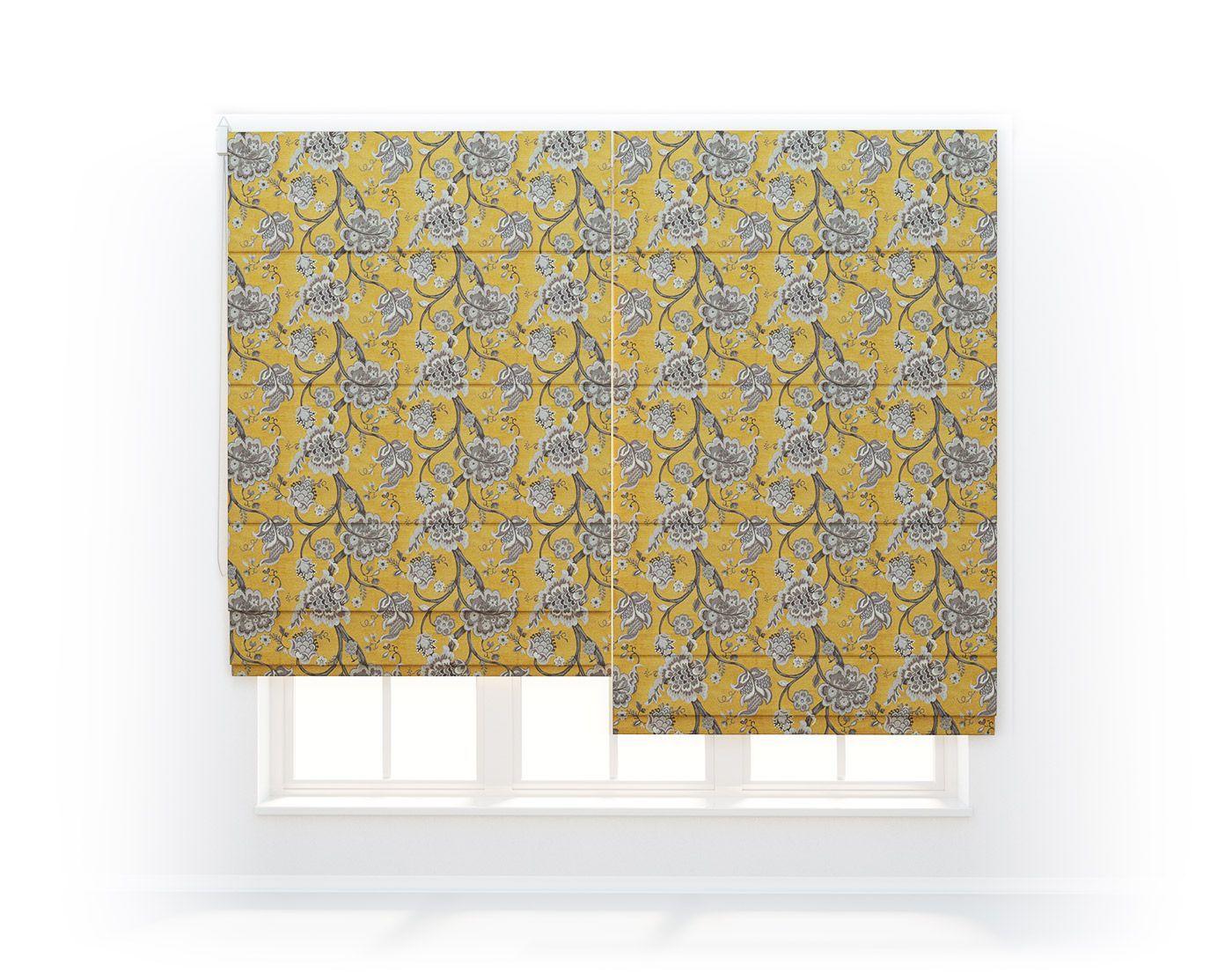 Римские шторы Louvre Merge, Merge-02