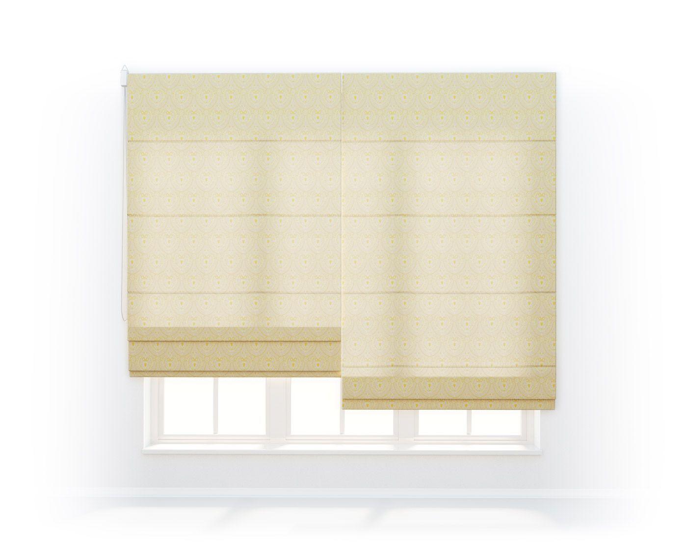 Римские шторы Louis D'or, 2381/24