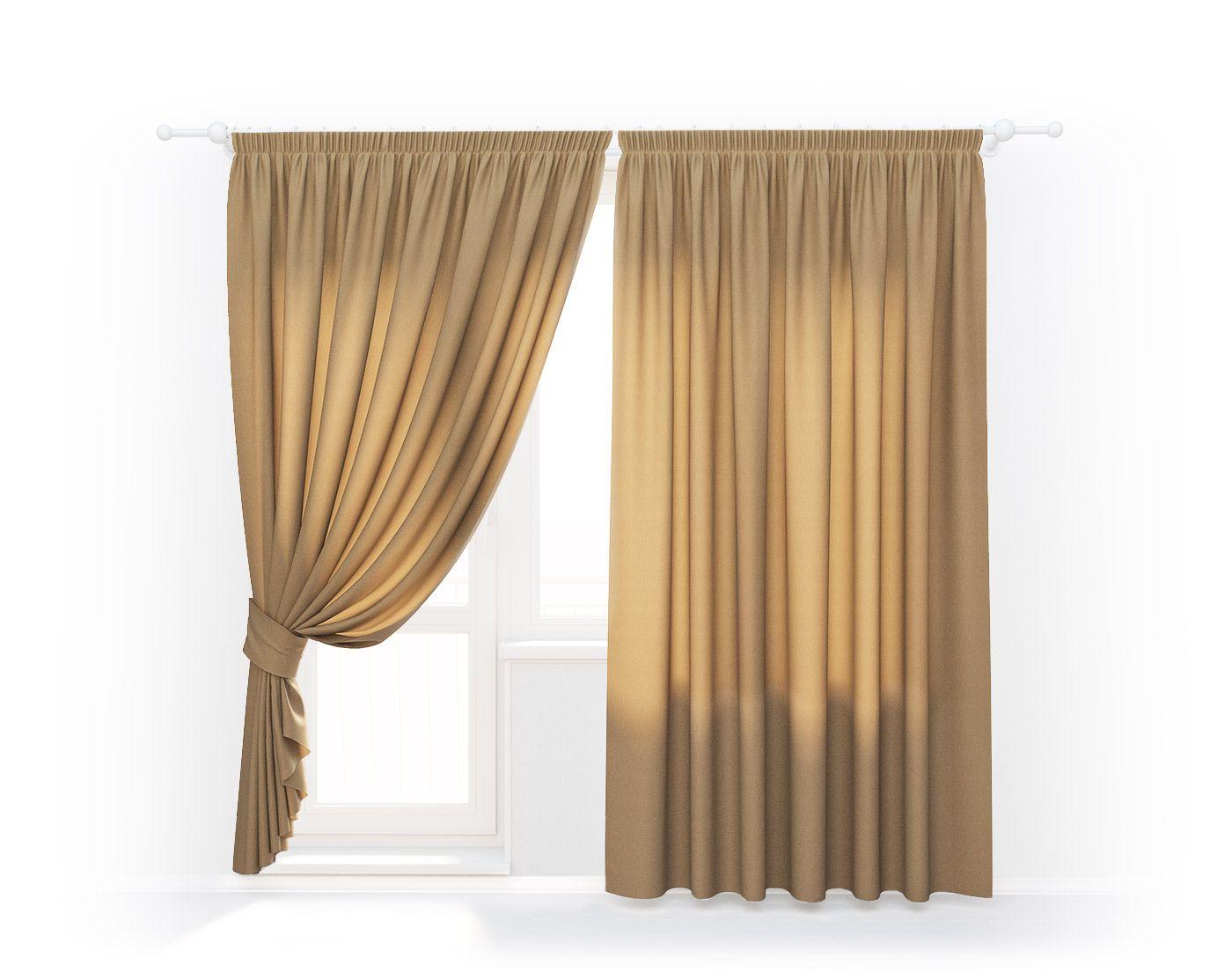 Классические шторы Select, 2429/27