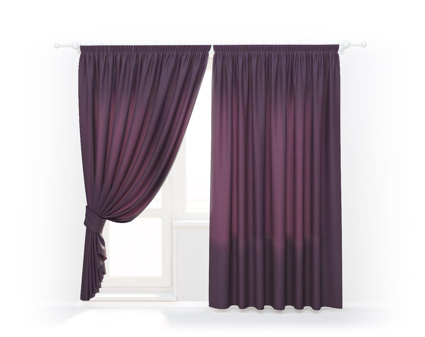 Классические шторы Select, 2429/41