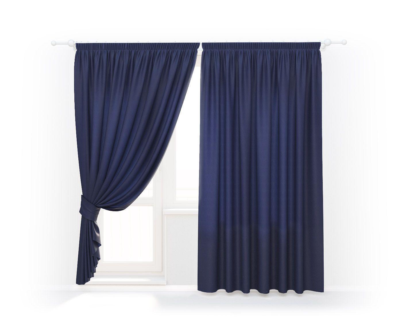 Классические шторы Select, 2429/70