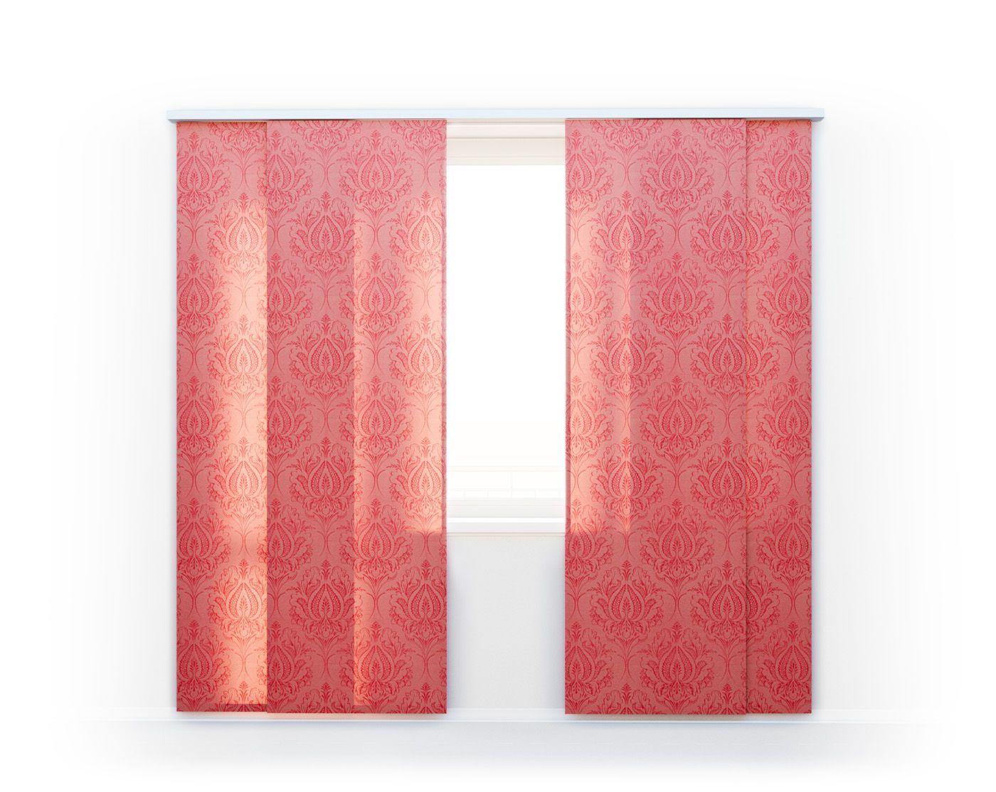 Японские шторы Toledo, Brunete_4