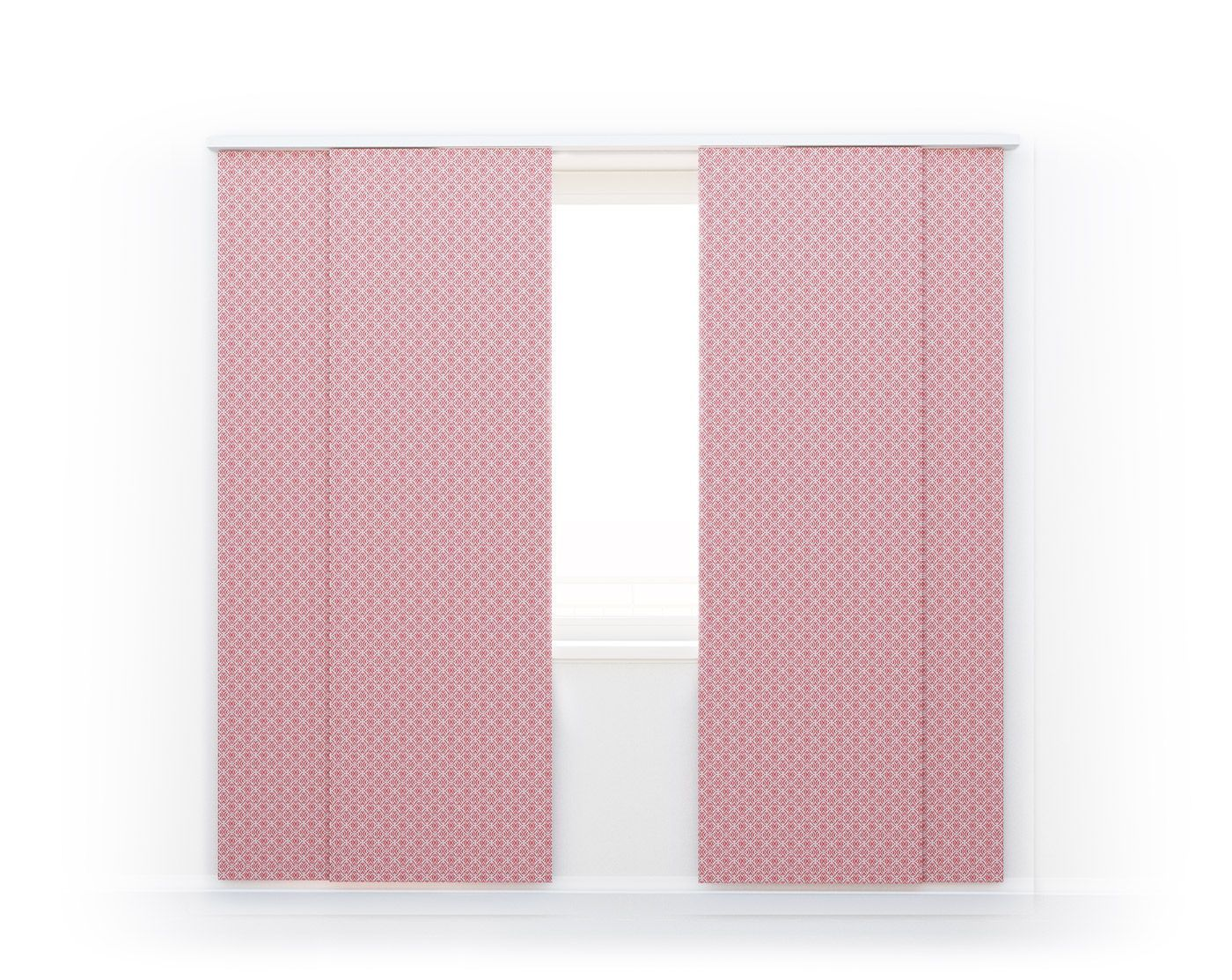 Японские шторы Happy, IDYLL-04